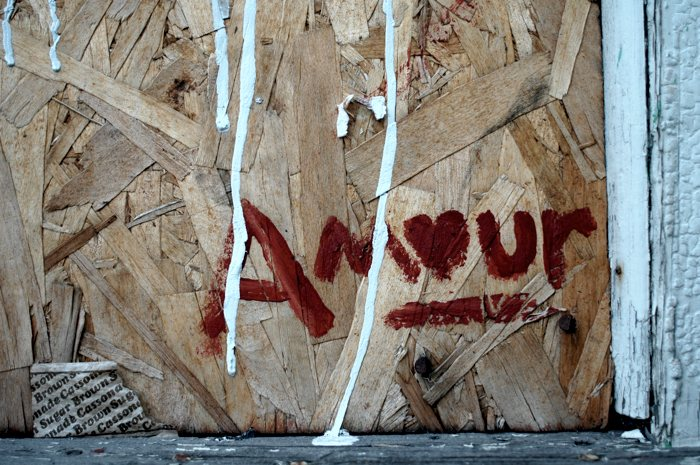 Graffiti Amour