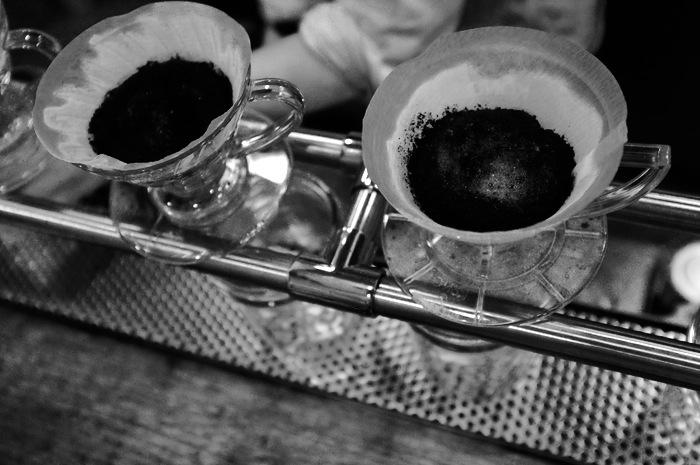 Filtre café