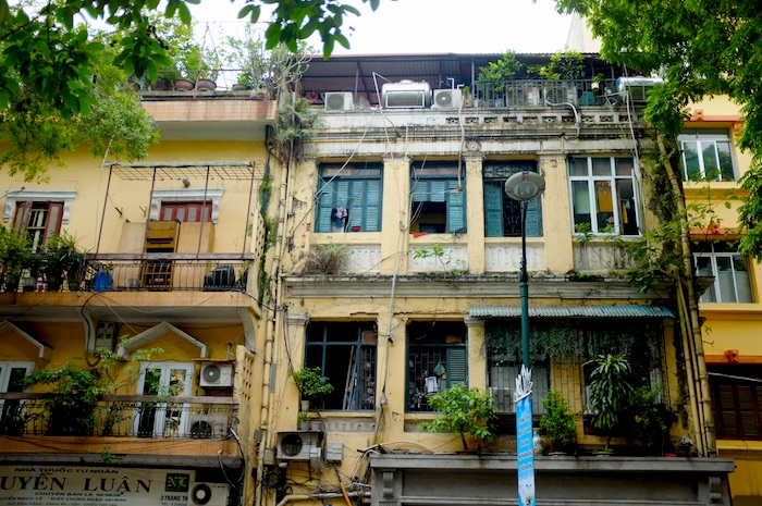 Hanoi, Vietnam, 7 juin 2014