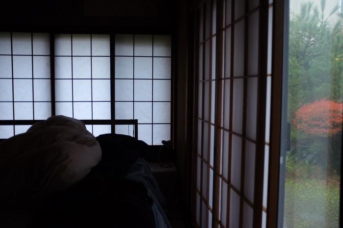 Opacité sombre de fenêtres