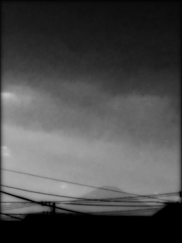 Fuji et fils électriques