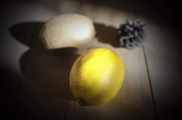 trois fruits