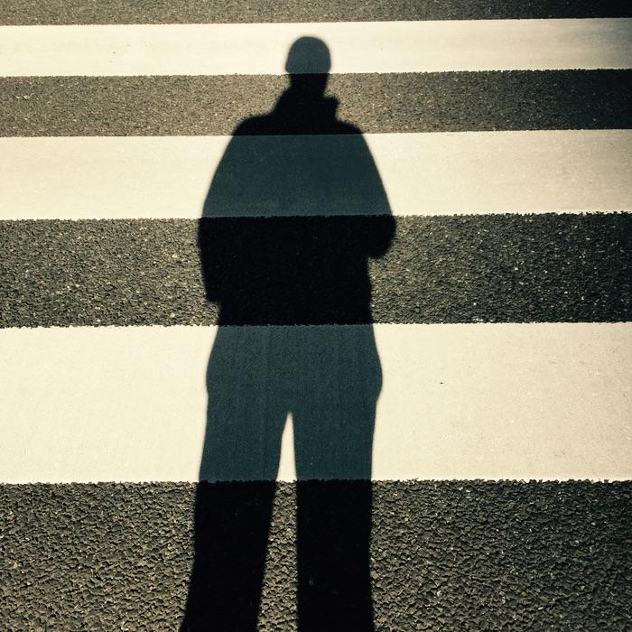 ombre sur passage piéton