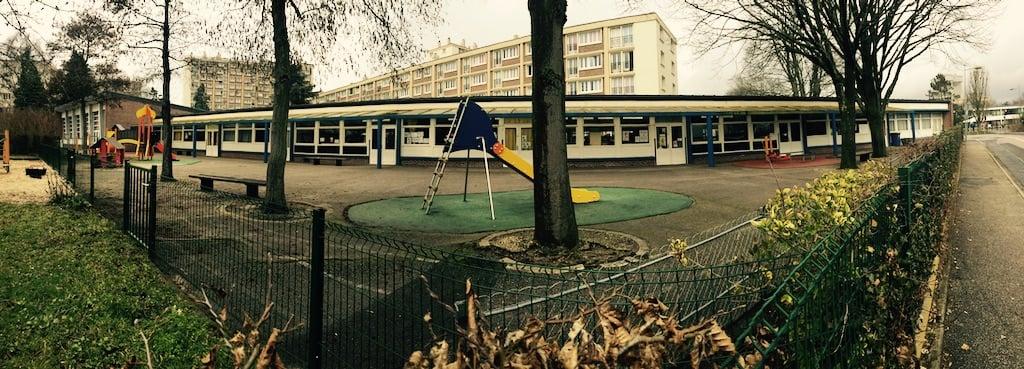 École marguerite