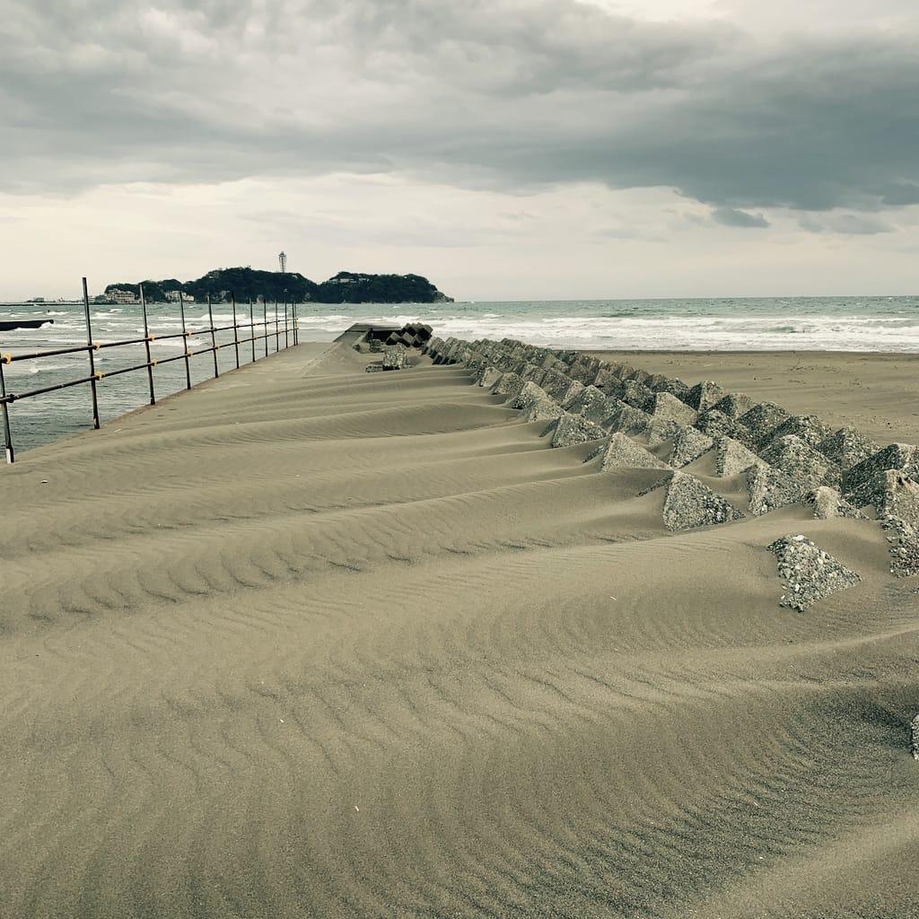 plage et enoshima