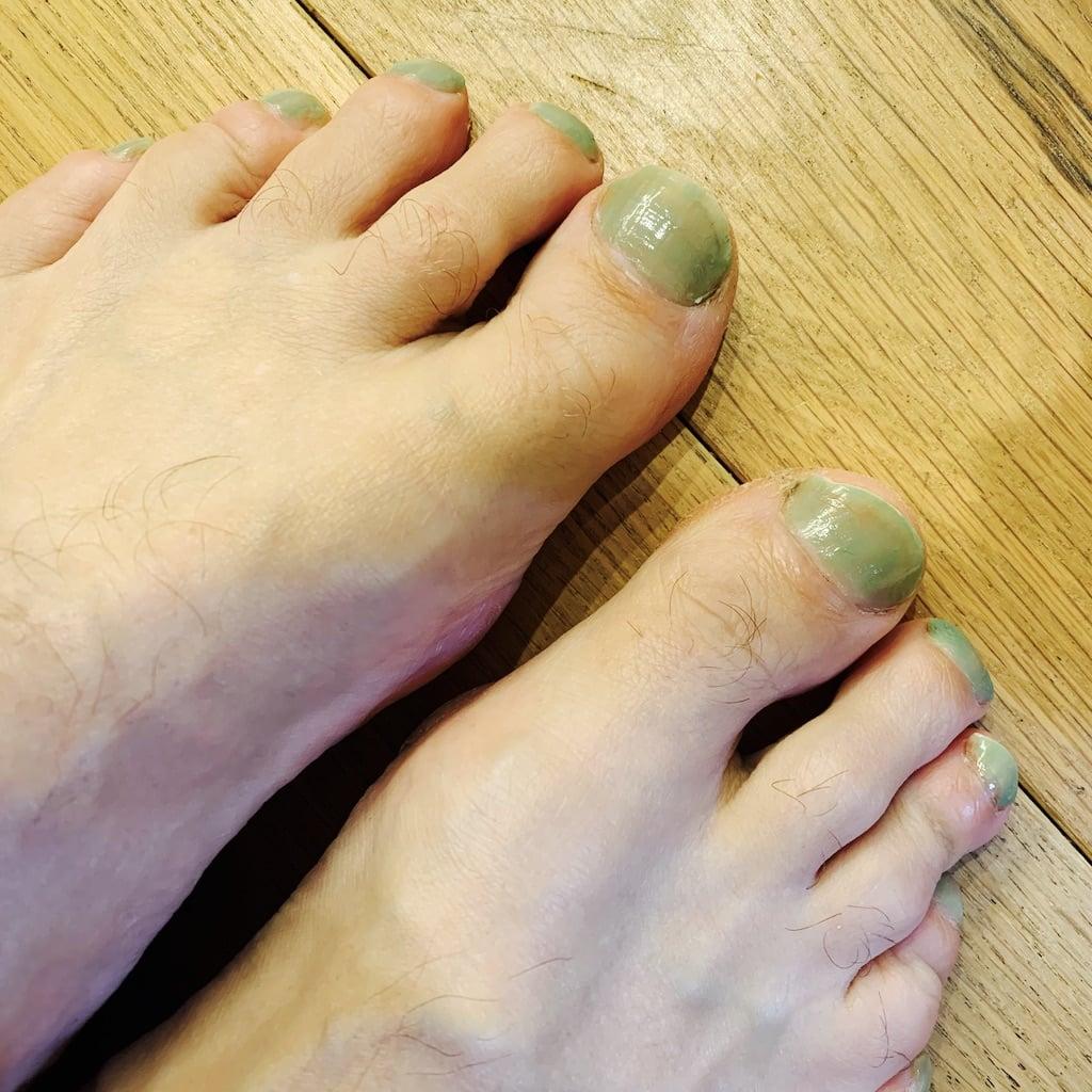 ongles jade