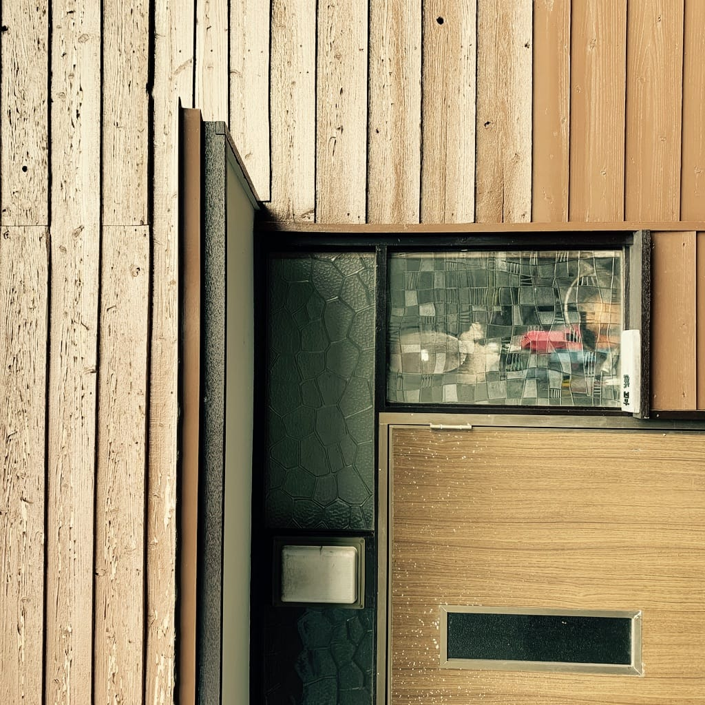 transparence de fenêtre