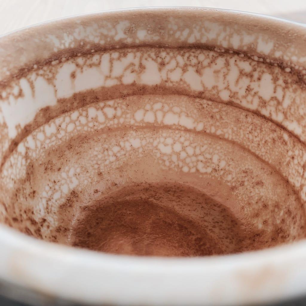 Couche de café