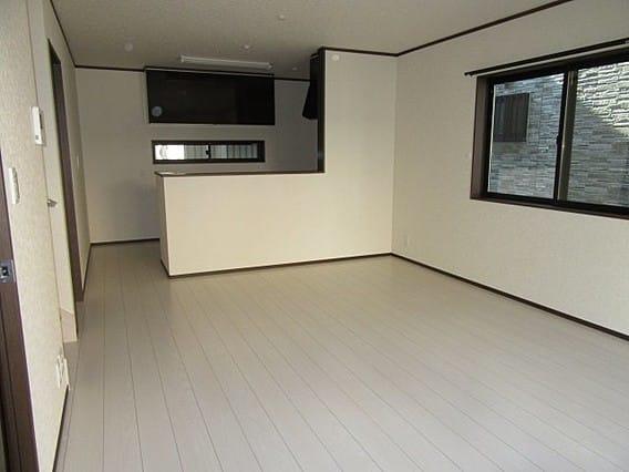 Intérieur d'une maison à Tokyo